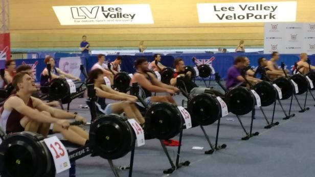 Mid Race - Men's U23